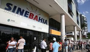 SineBahia divulga as vagas desta segunda (4) em Salvador e interior