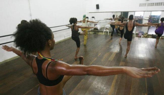 Escola de Dança da Funceb abre vagas em Núcleos de Extensão