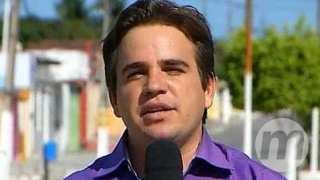 Repórter reclama de falta de estrutura de afiliada da Globo em transmissão ao vivo