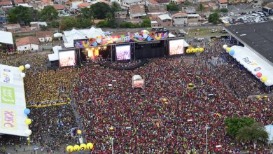 Salvador Fest anuncia promoção relâmpago de camarote