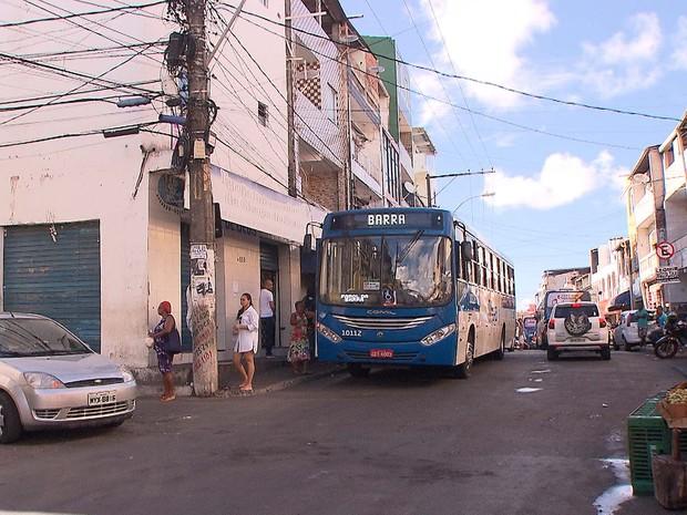 Photo of 206 linhas de ônibus terão trajetos alterados, entenda
