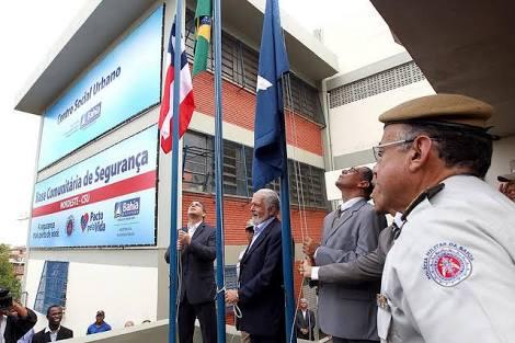 Photo of OPINIÃO: Seis anos de Pacto Pela Vida no Nordeste de Amaralina: e daí?