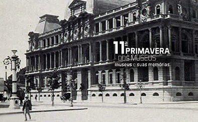 A capital baiana recebe programação especial durante 11ª Primavera dos Museus