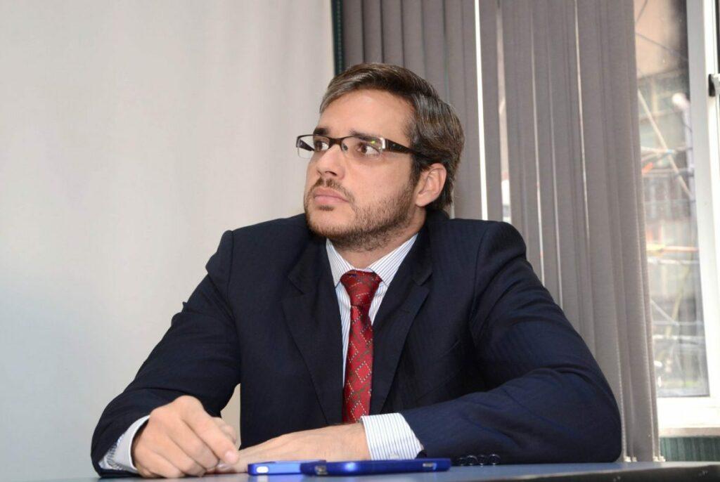Alberto Braga COGEL ressaltou a infraestrutura da nova Avenida ACM.