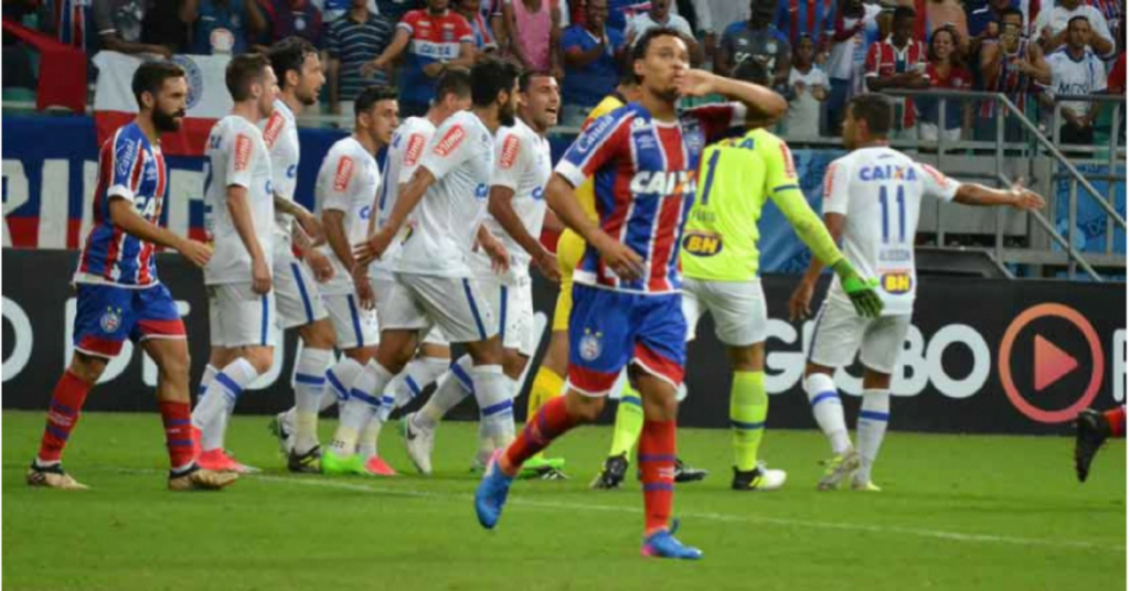 Photo of Bahia tem poucos desfalques para partida de domingo contra o Cruzeiro