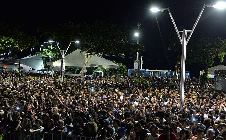 CONFIRA; Festival da Primavera terá shows gratuitos entre 21 e 24 de setembro em Salvador.
