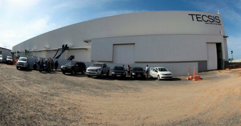 Fábrica na região metropolitana Salvador pode gera 4 mil vagas de empregos