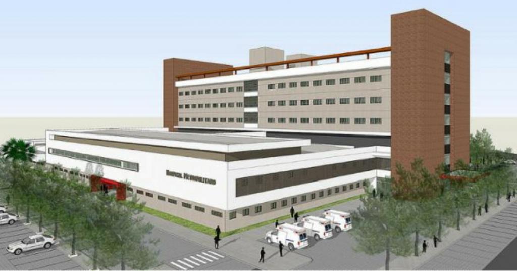 Photo of Governo anuncia início das Obras do Hospital Metropolitano