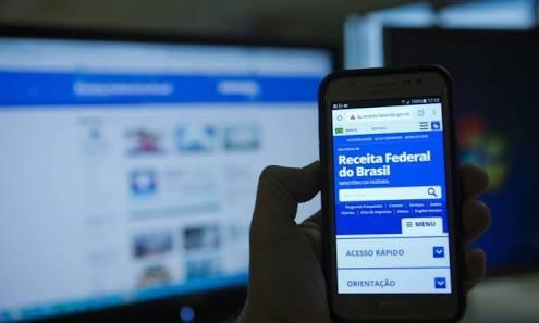 Photo of Receita libera consulta ao quarto lote de restituição do Imposto de Renda