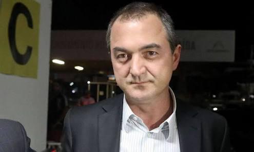 Photo of Empresário Joesley Batista e Ricardo Saud tem prisão determinada por Fachin