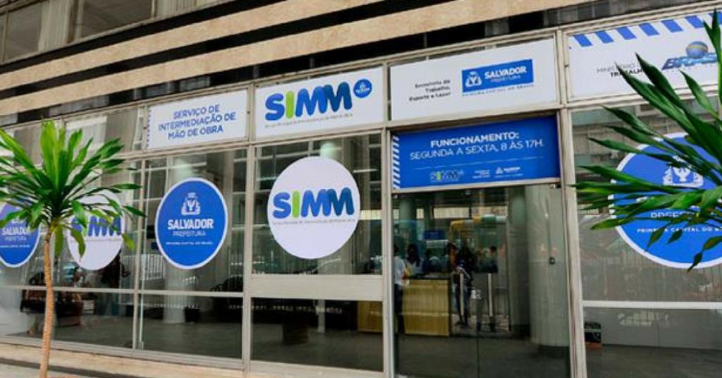 Photo of Confira as vagas oferecidas pelo SIMM nesta terça-feira (12)