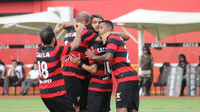 Photo of Rubro-negro baiano enfrenta o Atlético Mineiro neste domingo (24)