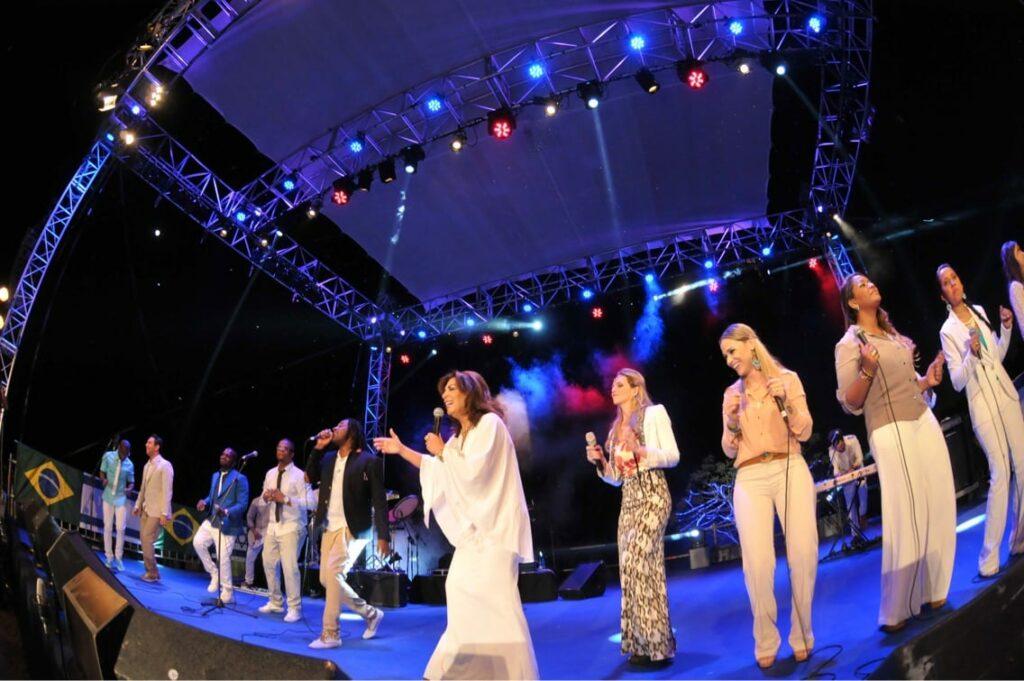 Photo of Astros Gospel estarão em Salvador