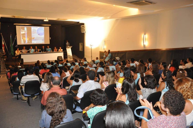 Photo of Audiência Pública comunitária do Nordeste de Amaralina discute ação do Estado na região.