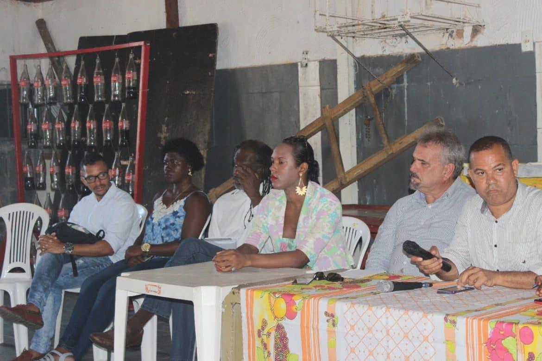 Photo of Audiência Pública debateu Operação Policial na região do Nordeste de Amaralina