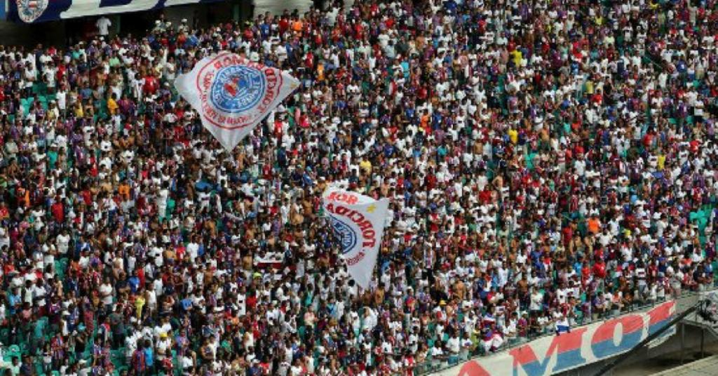 Photo of Justiça decreta prisão temporária de seis torcedores da Bamor