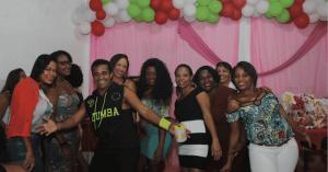 Mano Dance promove evento de Zumba em comemoração ao seu aniversário 1