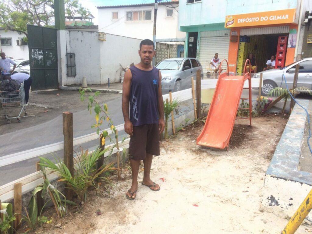 Photo of Manter a comunidade limpa é responsabilidade de todos