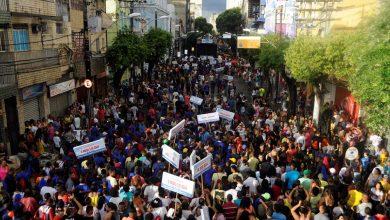 Marcha para Jesus acontece amanhã em Salvador