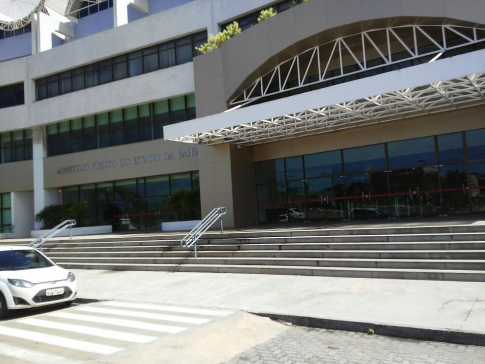 Ministério Público da Bahia abre concurso com Salário acima de R$ 5 mil nesta sexta-feira (1)