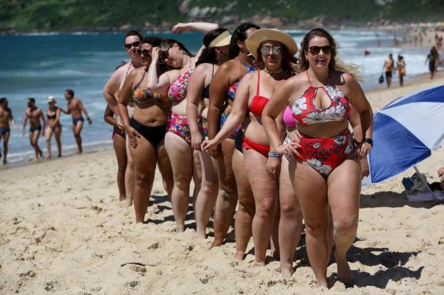 Photo of Movimento Vai Ter Gorda realiza 1ª Feira de Moda Plus Size & Interaçao na Bahia.