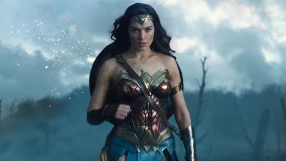 Photo of Mulher-Maravilha está entre os cinco maiores da bilheteria de filmes de super-heróis