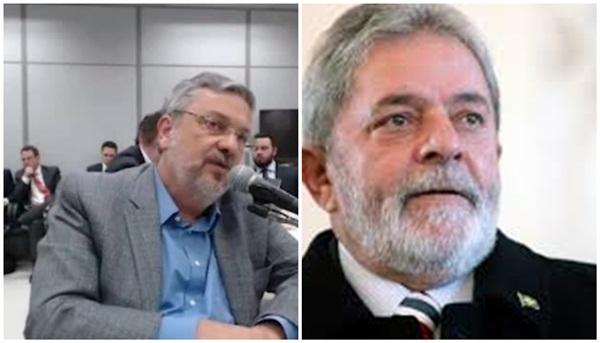 Photo of O Ex-Ministro Palocci incrimina Lula em ação sobre propinas da Odebrecht