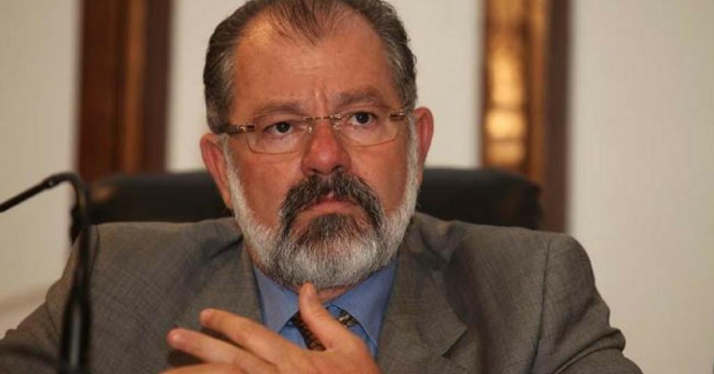 Operação PF entra No Gabinete do ex-presidente da Assembleia legislativa da Bahia