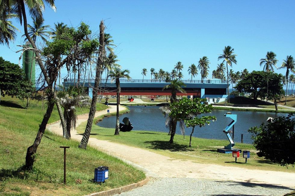 Photo of Parques de Pituaçu, Abaeté e Zoológico podem ser requalificados