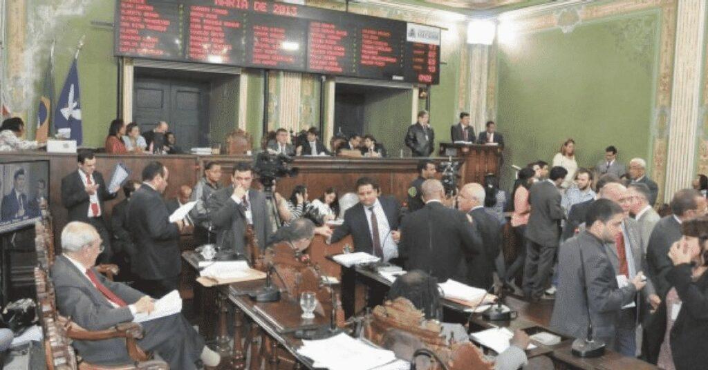 Photo of Projeto de delimitação dos bairros da capital é aprovado na Câmara Municipal