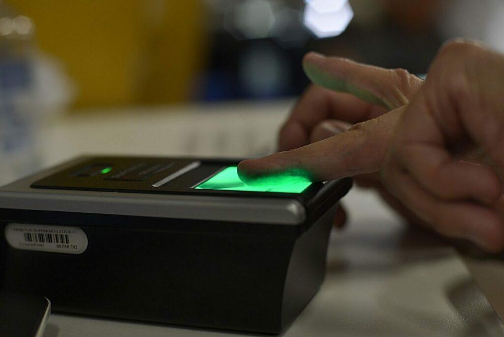 Veja; Postos de recadastramento Biométrico que atendem por ordem de chegada1