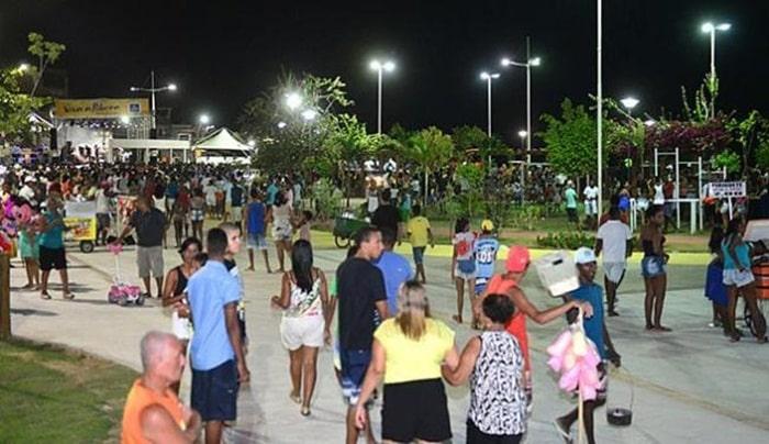 Photo of 1º Festival Gastronômico da Ribeira reúne os melhores pratos da Orla do bairro