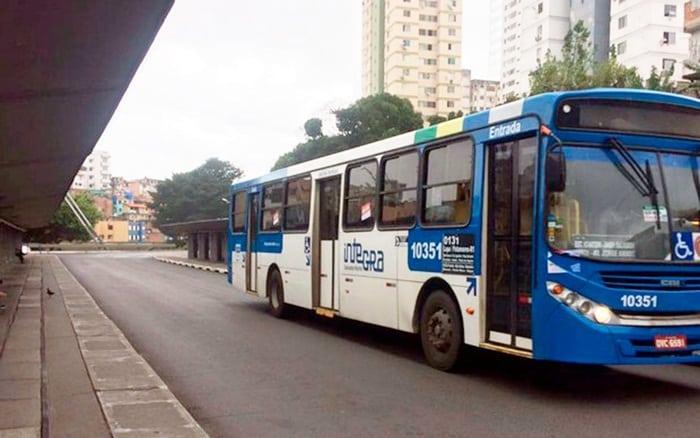 Photo of 77 linhas de ônibus vão sofrer alterações em 32 bairros e começam a vigorar a partir desta quinta-feira (12)