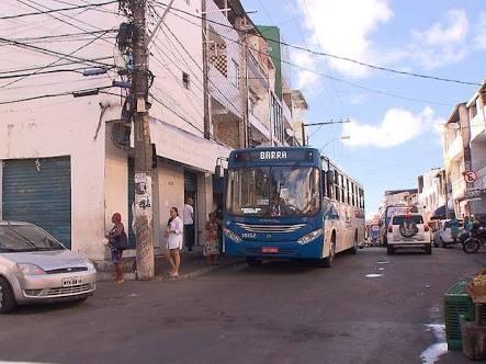 Photo of Ônibus voltam a circular no Nordeste, Santa Cruz e Vale das Pedrinhas
