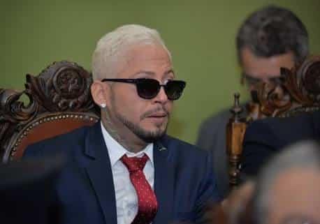 Photo of Vereador Igor Kannário pode perder mandato após ser processado por PM