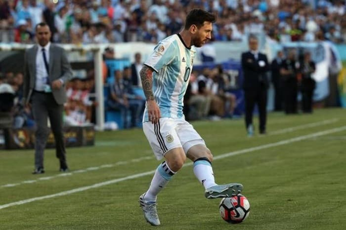 Photo of Argentina corre o grande risco de ficar fora da Copa do Mundo de 2018 na Rússia