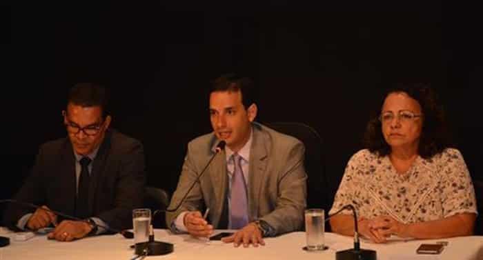 Câmara Itinerante discute demandas do Subúrbio