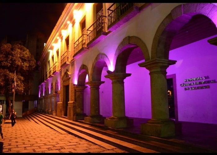 Photo of Câmara Municipal divulga a campanha Outubro Rosa