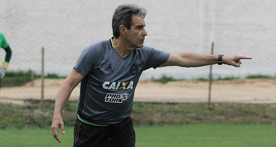 Photo of Carpegiani é o novo técnico do Esporte Clube Bahia