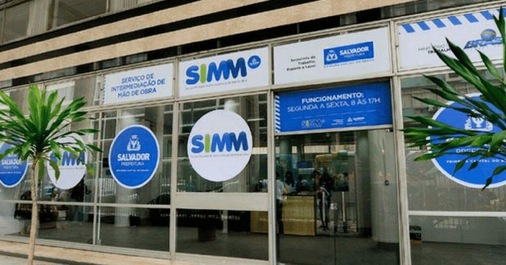 Confira as vagas oferecidas pelo SIMM nesta terça-feira (12)