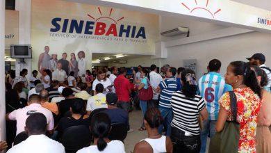Confira as vagas oferecidas pelo SineBahia nesta quinta-feira (05)