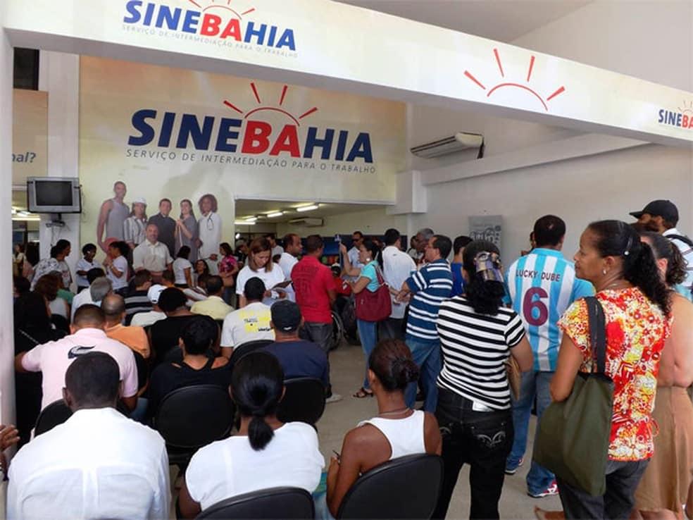 Photo of SineBahia: confira as vagas de emprego para esta quarta-feira (23)