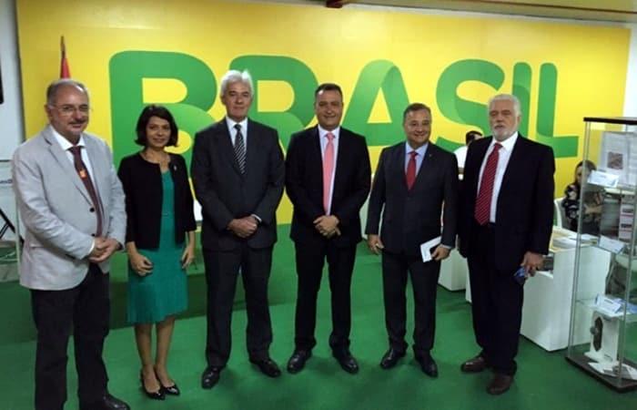 Photo of EM CUBA: Rui busca ampliar presença de empresas baianas no país