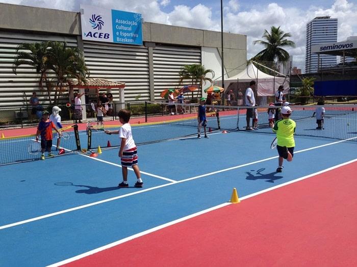 Photo of Estão abertas mais de 200 vagas para aulas de esportes em clubes sociais em Salvador