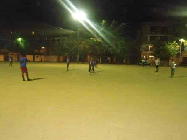 Photo of 4ª Copa de Futebol da Arena do Brejo do bairro de Nova Constituinte
