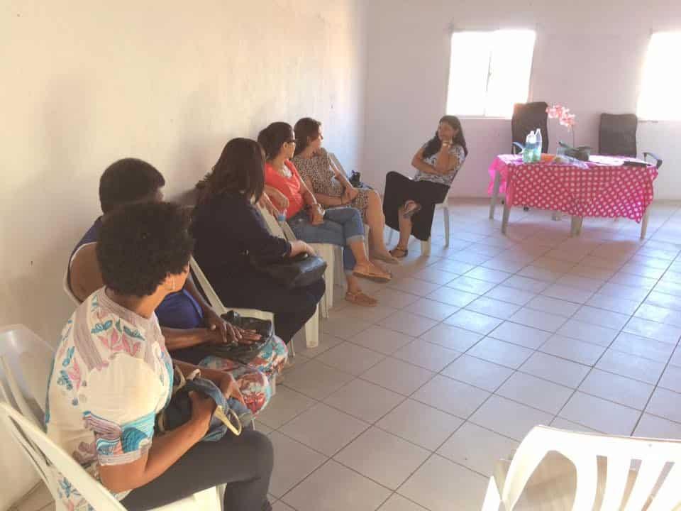 Photo of A União Santa Cruz em parceria com o Projeto Saúde de Corpo e Alma convida a comunidade para palestra com psicólogos neste sábado (7)