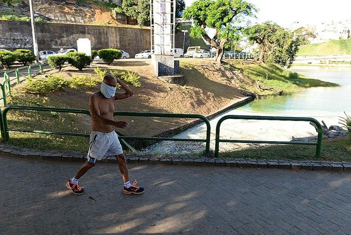 Photo of Governo da Bahia contrata empresa para dar fim a mau cheiro no Dique