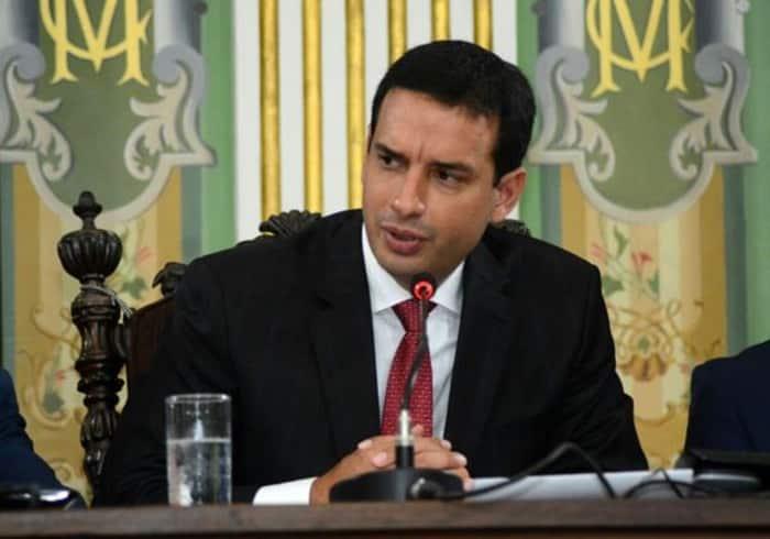 Photo of Lei municipal prevê multa de até R$ 1 milhão para vândalos