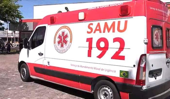 Ligações para o SAMU em Salvador passou para o nº 193