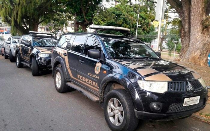 Photo of PF faz busca em endereço do deputado Lúcio Vieira Lima em Salvador